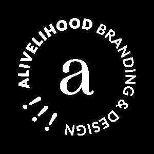 alivelihood logo coin