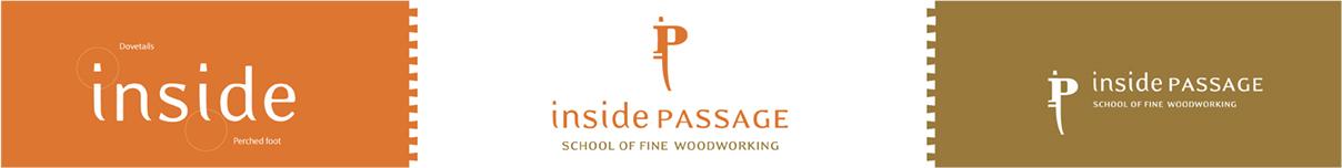 Inside Passage Graphic Elements