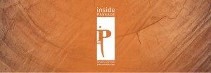 Inside Passage Branding Logo