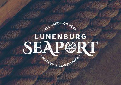 Lunenburg Seaport