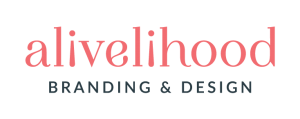 Alivelihood Branding & Design