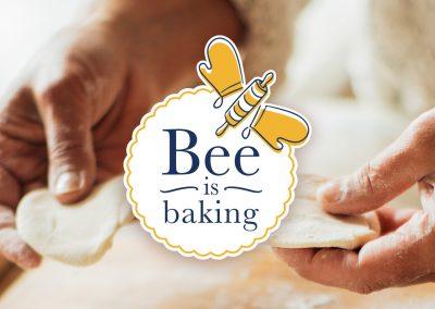 Bee is Baking