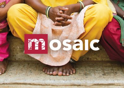 Mosaic Magazine