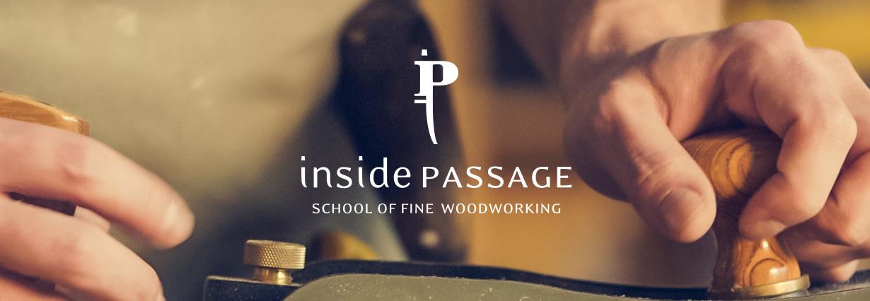 InsidePassage Branding Logo