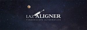 LazAligner Logo Branding