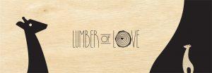 LumberofLove Branding Logo