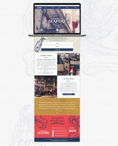 Lunenburg Seaport Website