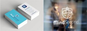 MindSentinel Business Cards