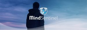 MindSentinel Branding Logo