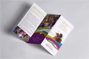 SaveTheMothers Brochure