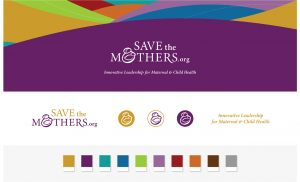 SaveTheMothers_LogoDesign
