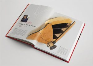 Studio Furniture Book Editorial