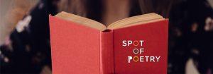 Spot of Poetry header